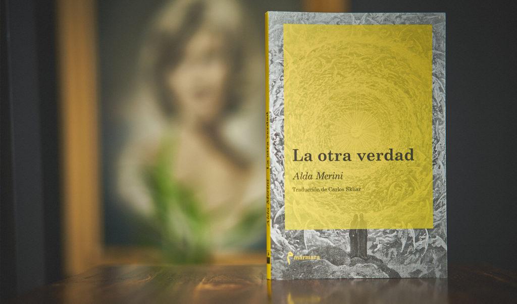 «La otra verdad». Alda Merini