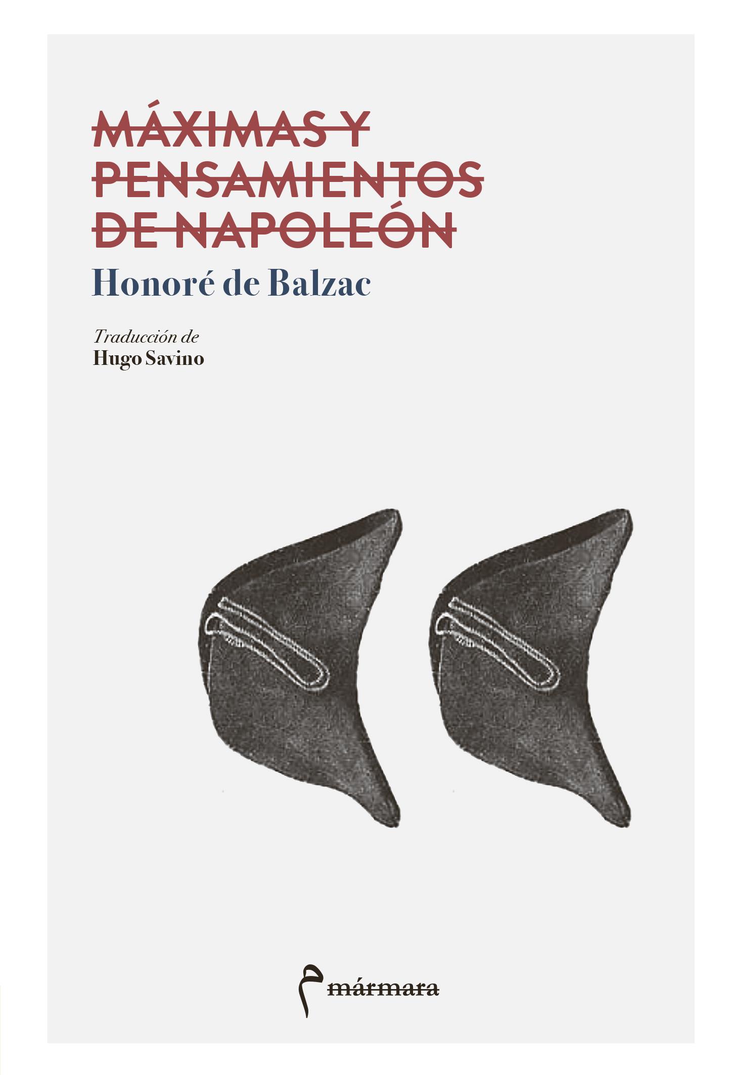 BalzacMaximasPortada