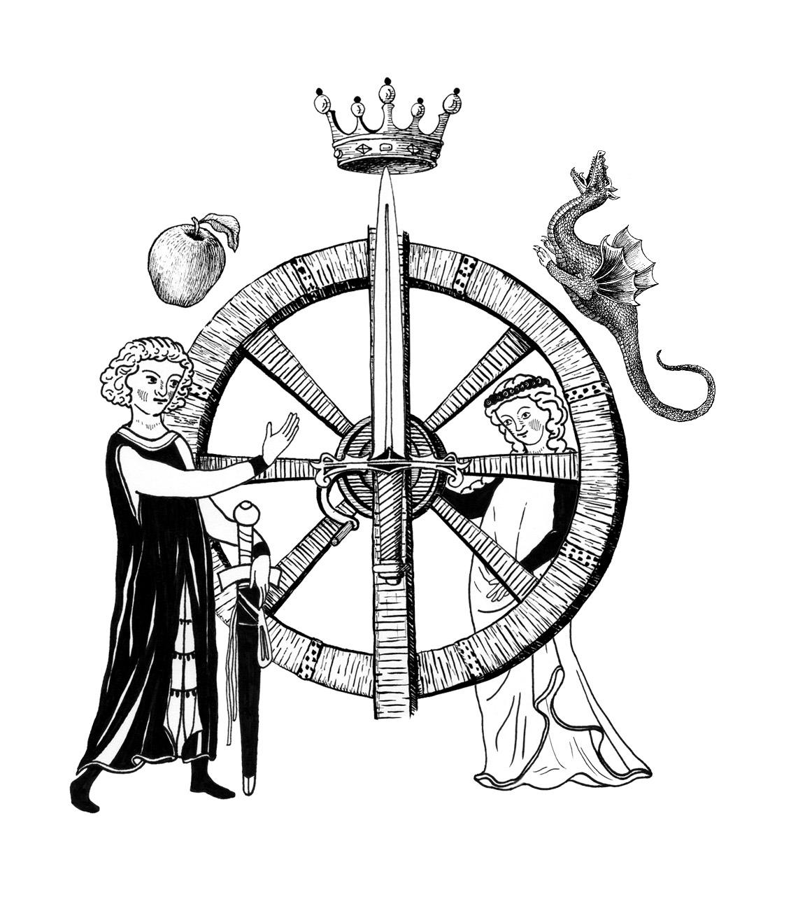 Ilustración Calímaco